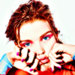 Luna Bijl for Vogue Beauty