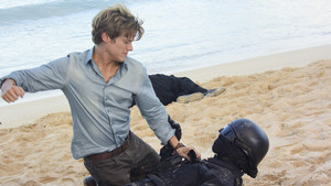 MacGyver on Hawaii