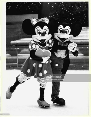 Magic Kingdom On Ice