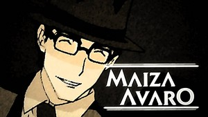 Maiza Avaro