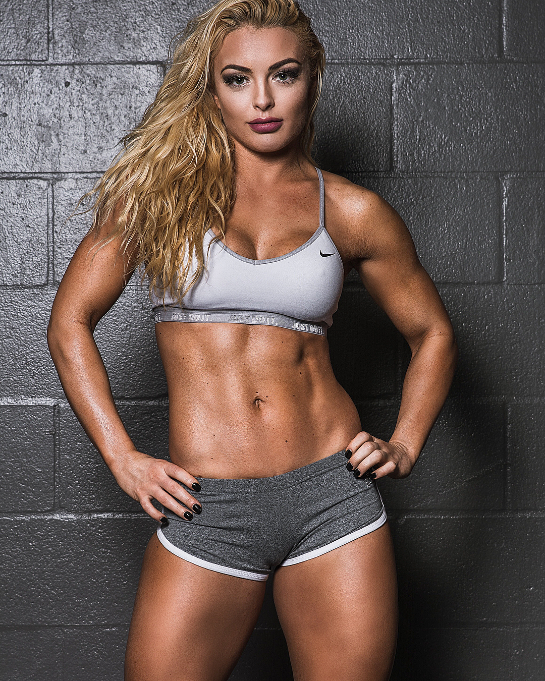 Mandy Rose Nude Photos 12