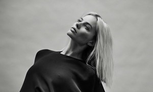 Margot Robbie in Guardian Weekend Magazine [February 2018]