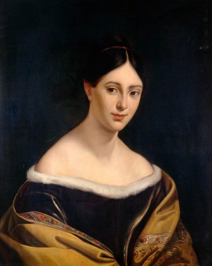 Maria Felicità Garcia Malibran(24 March 1808 – 23 September 1836)