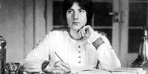 "Marie-Juliette Olga (""Lili"") Boulanger ( 21 August 1893 – 15 March 1918"