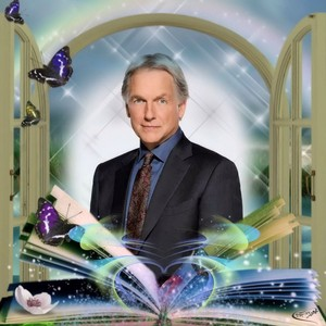Mark Harmon Window 2018