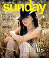 Melissa in Sunday Magazine ~ 2013 - melissa-george photo