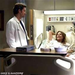 Meredith and Derek 131