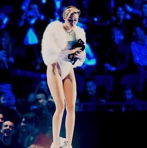 Miley Cyrus fan art made por me - KanonKyu