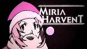 Miria Harvent
