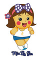 Miss La Sen running