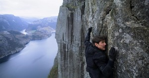 Mission Impossible: Fallout (2018)