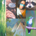Mood Board - Pocahontas - disney-princess fan art