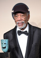 morgan Freeman (2018)