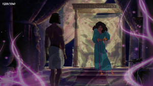 Moses Esmeralda Meet