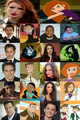 My Kim Possible Dream Cast - disney photo