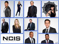 NCIS S15 Cast - ncis wallpaper