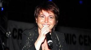 Naşide Göktürk (1965 - 2016)