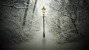 Narnia achtergrond