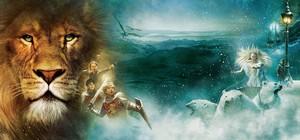 Narnia 壁纸