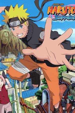 Naruto Shippuden ♥️
