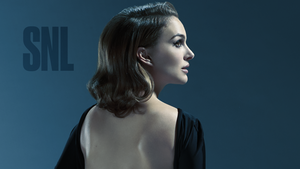 Natalie Portman for SNL [Promos, February 2018]