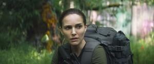 Natalie Portman in Annihilation [Movie Stills]