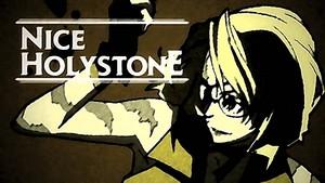 Nice Holystone