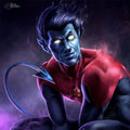 Nightcrawler door zkne