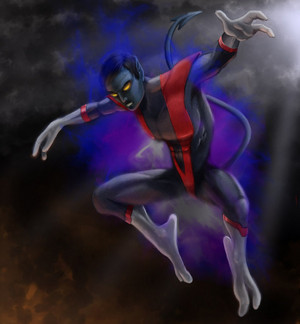 Nightcrawler by gbrsou