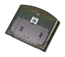 Nintendo 64 Modem Front