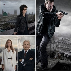 Old Cast Reunited For 24 LAD