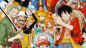 One Piece WS PS4 Init 12 06 17