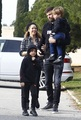 Out With Family - shakira photo