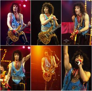 Paul ~Toronto, Ontario, Canada...March 15, 1984
