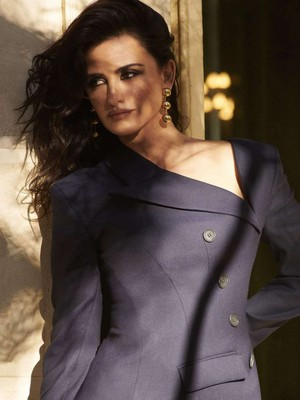 Penélope Cruz for Porter sunting [February 2018]