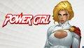 dc-comics - Power Girl Up Close 2 wallpaper