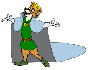 Prince Robin Hood