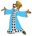 Prince Robin kofia