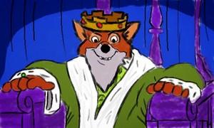Prince Robin 兜帽, 罩, 发动机罩