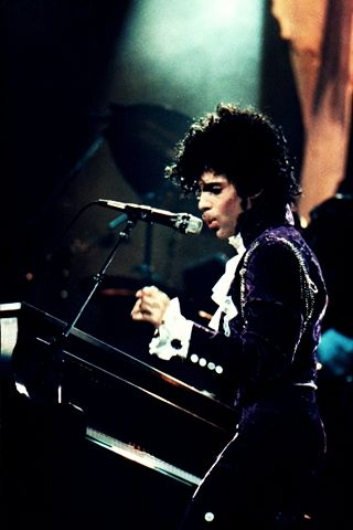 Prince Classic Rb Music Photo 41021260 Fanpop