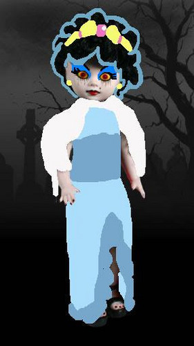 Living Dead Dolls پیپر وال called Princess Lucy