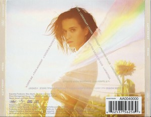 Prism: Back Cover