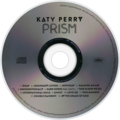 Prism CD - katy-perry photo