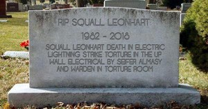 RIP Squall Leonhart DEATH AND GO TO HELL NOW
