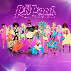 RPDR - Season 10 - Cast