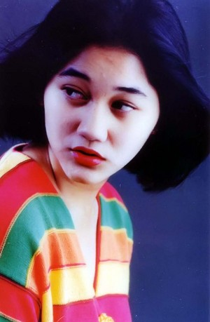 Raden Rara Nike Ratnadilla-Nike Ardilla (27 December 1975 – 19 March 1995)