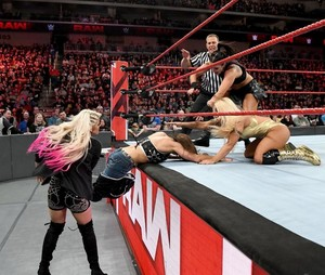 Raw 2/5/2018