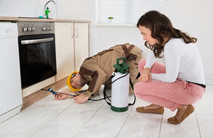 Residential Pest Control Services Pune