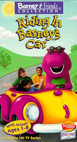 Riding In Barney's Car (1995)