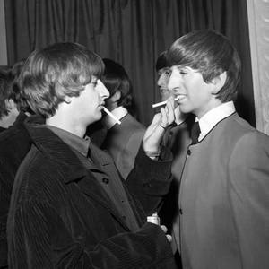 Ringo and Ringo?
